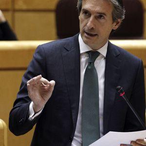 """De la Serna, sobre los estibadores: """"España no puede dar la imagen de que no va a cumplir las senten"""