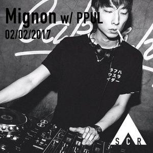 Mignon W: PPUL - 02:02:2017