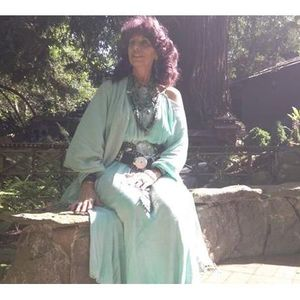 The Witch, The Priestess, and The Cauldron: Strega