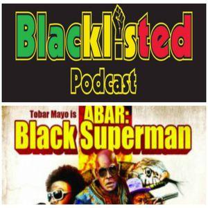 Blacklisted Podcast Episode 69