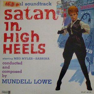 Paleo-Cinema 226 - Satan In High Heels - Thriller - A Cruel Picture