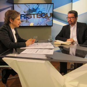 Aristegui: Sin pruebas de espionaje