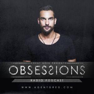 Agent Greg - Obsessions #013