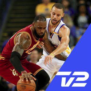 Ep 67: NBA-slutspillets kvartfinaler og otte sommerferiehold