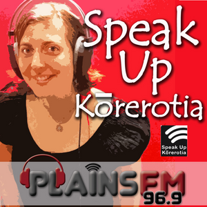 Speak Up – Korerotia-15-11-2017 Issues Affecting Men