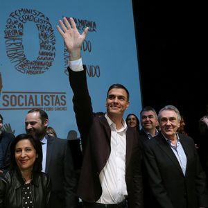 Tertulia: El avance de Pedro Sánchez en las primarias socialistas