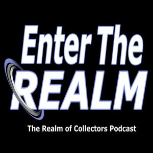 Enter The Realm 108 - You're Gonna Burn Your Eyes Out!
