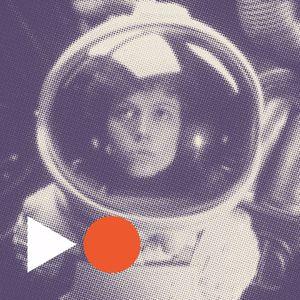 Avsnitt 40: I rymden kan ingen höra dig podda