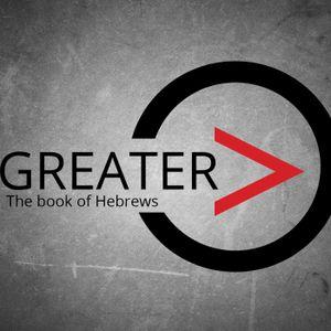 Hebrews 4:14-5:10