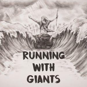 Running with Giants, Week 6: Noah