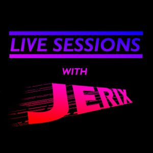 Jerix Live Sessions #49 Extended Year Mix