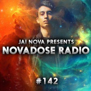 Novadose Radio #142 (Summer Special)