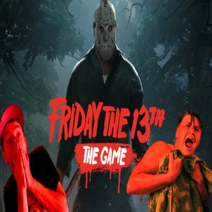Friday 13th Game Review