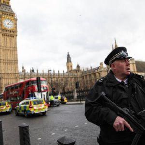 Aristegui: Atentado terrorista en Londres