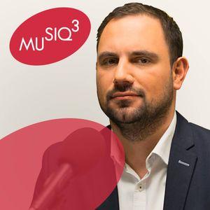 Demandez le programme - Avec Jean-Marie Marchal, directeur artistique du Festival Musical de Namur