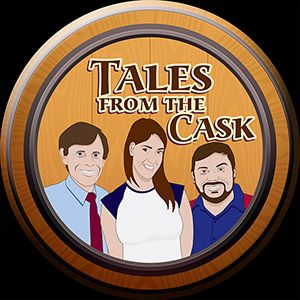 Episode 239 - Bryan D. Roth plus Full Sail, Sierra Nevada, and Wicked Weed!