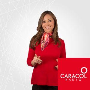 Carlos Ramos Corena en Caracol Radio