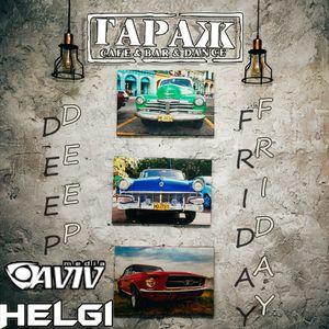 Helgi - Deep Friday Radioshow #19