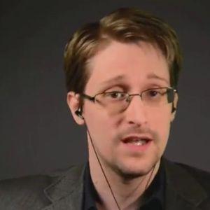 Edward Snowden über Deutschland, den BND, Donald Trump und die Freiheit