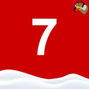 Podvent Calendar - Day 7 (Mark Bright)