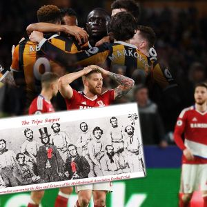 Where do Boro go from here? The inquest after Hull defeat