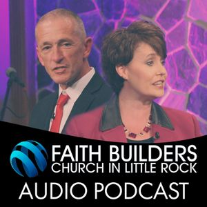 Pastors Philip and Michelle Steele | The Point of Victory