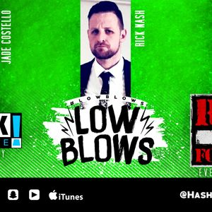 Raw In Fast Forward 8/2: What Is Brom Tady Doing In The Impact Zone?!?