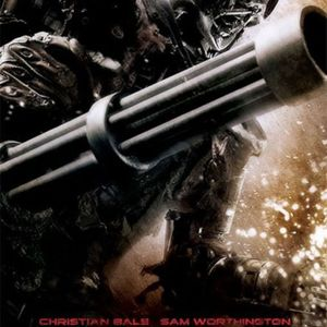 85: Terminator Salvation