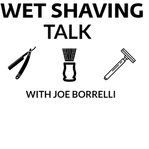 Wet Shaving Talk for 16 October '17