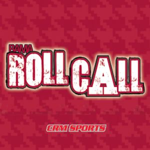 Bama Roll Call #2017014