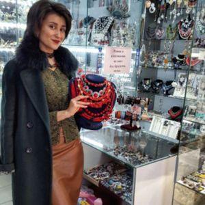 #ХОЧУинтервью Проект Другой Образ стилист Ольга Литвиненко WarmNEWS 2017.10.10