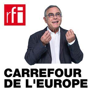 Jean-Marc Ferry, le philosophe de l'Europe...