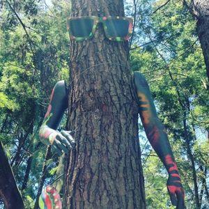 Ebb & Flow DJ Set Freaky forest Faisca (156-148 Bpm)