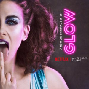 TV Party Tonight: Netflix GLOW Review