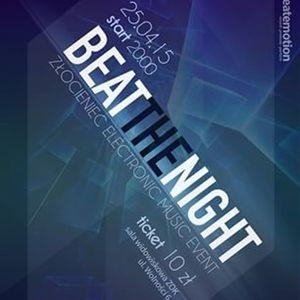 TOM45 Live @ Beat The Night 25.04.2015