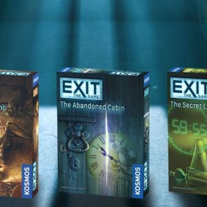 Gunpla, Logan, Guardians of the Galaxy vol 2, Board Games and More!