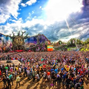 August House Mix 2014 (Tomorrowland Aftermix) *Free Download* (Tracklist incl.)