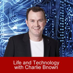 Life and Technology: March 19th