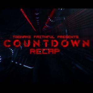 Countdown Recap Episode 3