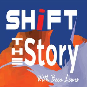 Sing Yourself Well-STS98-Ulrike Selleck - Shift The Story Podcast
