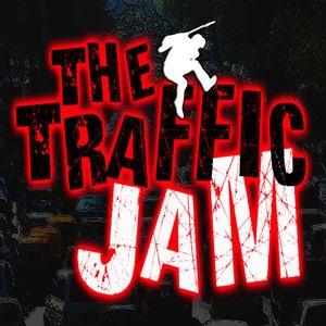 THE TRAFFIC JAM: Kathie Jarra of Stygmata (09/29/2017)