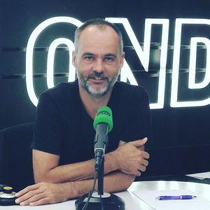 Onda Deportiva Madrid 16/10/2017