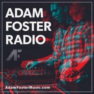 Adam Foster Radio 007