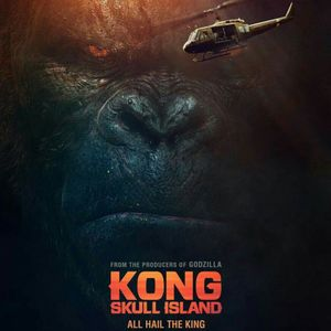 3 Cuckoos At The Movies - Kong: Skull Island