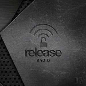 Release Radio 007 (Pete K Guest Mix)