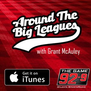 7/29/17 Around The Big Leagues - Cooperstown Conversation With Jay Jaffe
