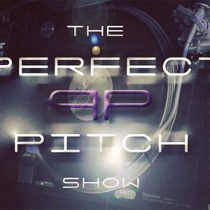 The Perfect Pitch Show with DJ toke & Simon James 260817