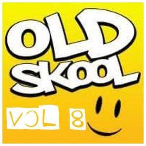 Oldskool Beats Vol 8 Mixed By John The Baptist