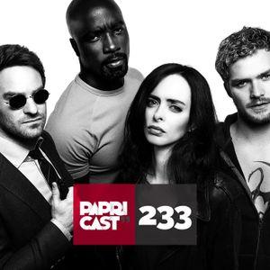 Papricast 233 /// O que deu errado com a Marvel da Netflix?