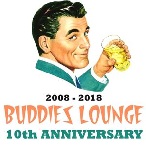 Buddies Lounge - Show 332